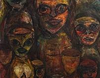 """""""Tipaduak"""", 2017"""