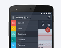 Breezeworks Android