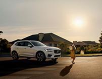 Volvo XC60 Reklam Filmi - Adaptasyon