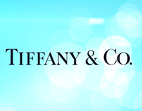 Tiffany & Co. logo animation