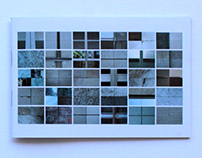 Espacios Yuxtapuestos (Fotolibro)