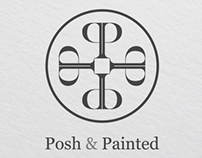 Posh & Painted