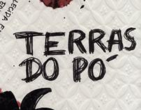 Re - branding Terras do Pó