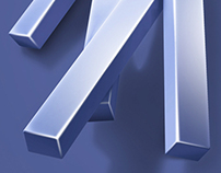 Media In Motion -Logo & Poster