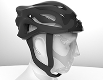 Cycling Helmet Concepts