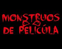 Monstruos de película; Álbum