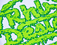 RhbDesign T-shirts