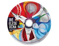 DVD Orishas