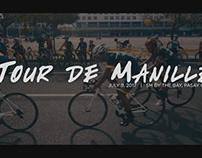 Tour de Manille - PhilFrance70