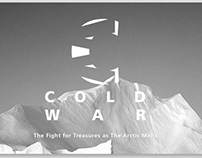Cold War Branding