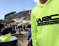 WRC - Fafe World Rally Sprint 2013