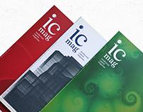 IC MAG - Magazine