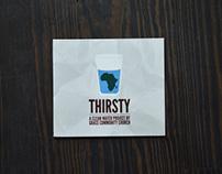 THIRSTY CD