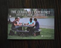 Cedarville University Student Handbook