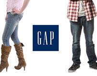 Gap Inc. Brand Study