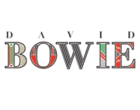Bowie Type