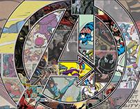 SAFW / Marvel