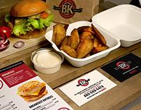 BK Chicken & Waffles