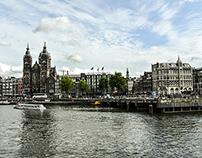 Photography | Amsterdam 2014