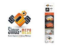 Sinus MECA -Société d'Ingénierie et d'Usinage Mécanique
