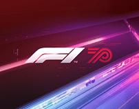 Formula One   2020 Opening Title