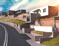 Tsada Panorama Villas_B