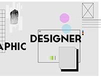 Graphic Design animation