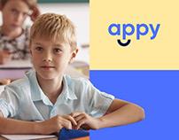 Site web et application web pour personnes avec TDAH