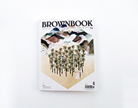 Brownbook: The Plants Issue