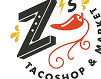 Z's Tacoshop & Market