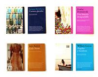 Colección de Libros / La Compañía