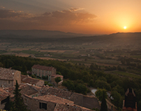 Provençal Studies