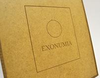 Exonumia - Type History Project
