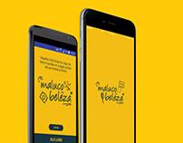 Maluco Beleza - App promo