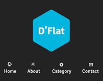 D'Flat