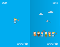 UNICEF Children's World Agenda