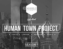 HUMAN TOWN PROJECT