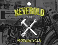MOTORCYCLE IS NEVEROLD