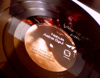 Artwork & Design for Releases on Subtle Audio Label