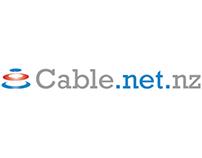 Cable.net.nz Logo