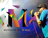 MULTICULTURALISM IN MUSIC