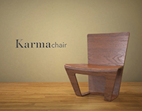 Karma chair