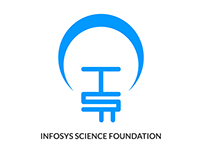 Logo Design - Infosys Science Foundation - Sample 1