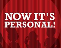 Pizza Hut Pakistan - Now It's Personal Facebook App