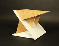 Cardboard Tool