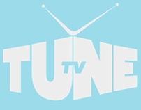 TUNE TV