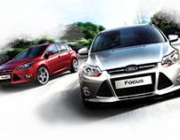 Ford Hergon Belgium