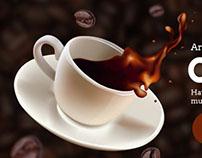 Caffeine metabolism landing page