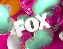 Fox idents