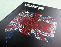Voice Magazine #2 - cover